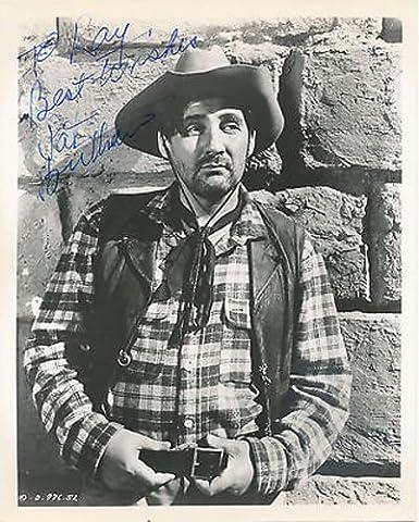 Pat Buttram actor
