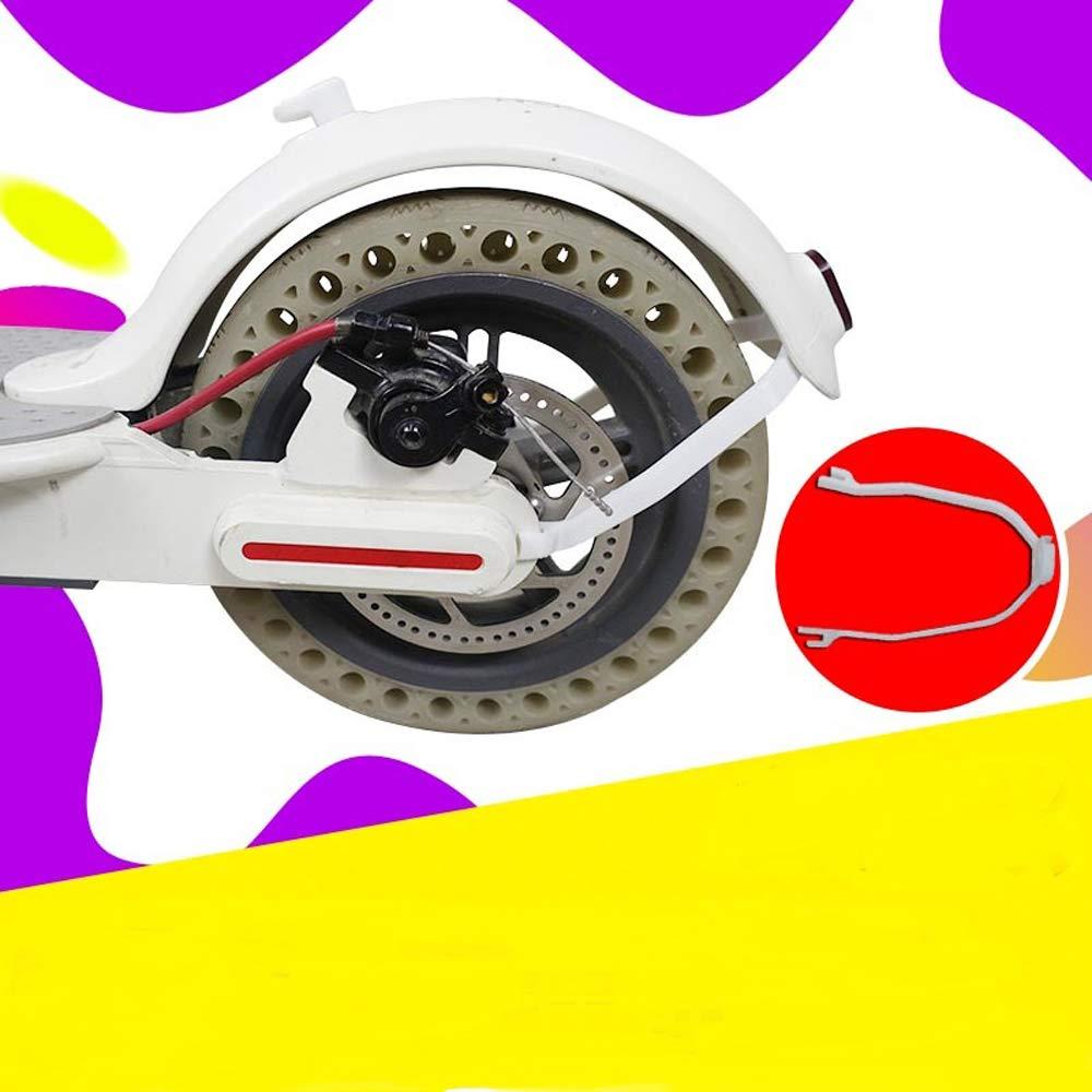 KKmoon Soporte Guardabarros xiaomi m365 Soporte Trasero de Guardabarros para Scooter El/éctrico Xiaomi Mijia M365