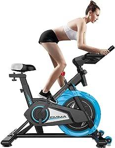 BF-DCGUN - Bicicleta giratoria con absorción de Golpes, Bicicleta ...