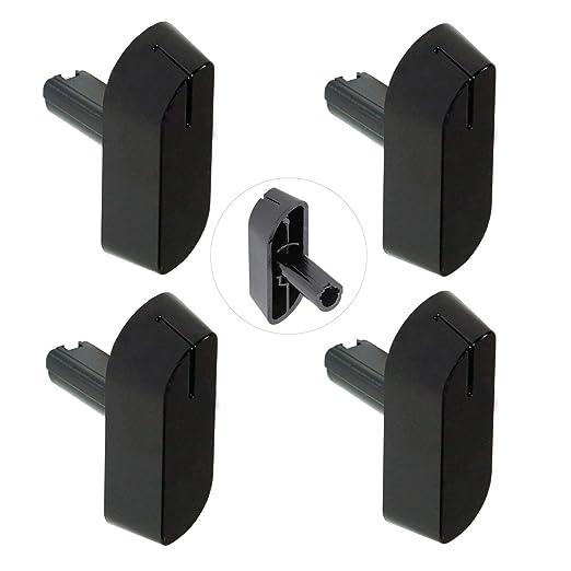 Spares2go - Perilla de control para interruptor de horno, para ...