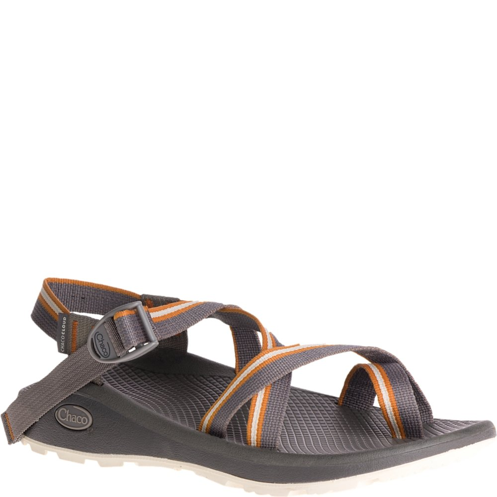 Chaco Zcloud 2 Sandal - Men's Varsity Sun 11 by Chaco (Image #4)