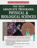 Physical and Biological Sciences, Jonathan Spaihts and Princeton Review Staff, 0375752048