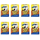 Alley Cat Chicken & Tuna Flavors Dry Cat Food, 13.3-Pound (8 pack)