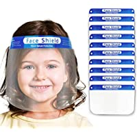 Laotie Kids Anti-Fog Face Protective | Protective Corrosion-Resistant Lens, Lightweight Transparent Safety Covering with Elastic Band | For Children - Ships Direct from USA