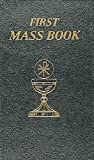 First Mass Book for Boys, Catholic Book Publishing Co, 0899428088