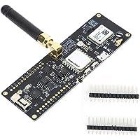 WIFI Module Board ESP32 LoRa 433Mhz Multifunctionele draadloze GPS-module met batterijhouder