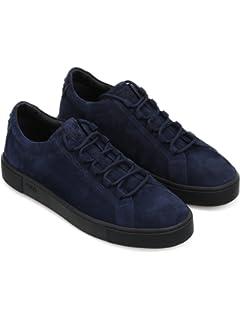 Tod s Sneaker Basse in Nabuk Blu XXM0XY0X990D6Y99IL Blu Uomo  Amazon ... 922c1f3d197
