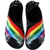 EQUICK Women Water Shoes Quick-Dry breather Sports Skin Shoes Barefoot Anti-Slip Multifunctional Socks Yoga Exercise