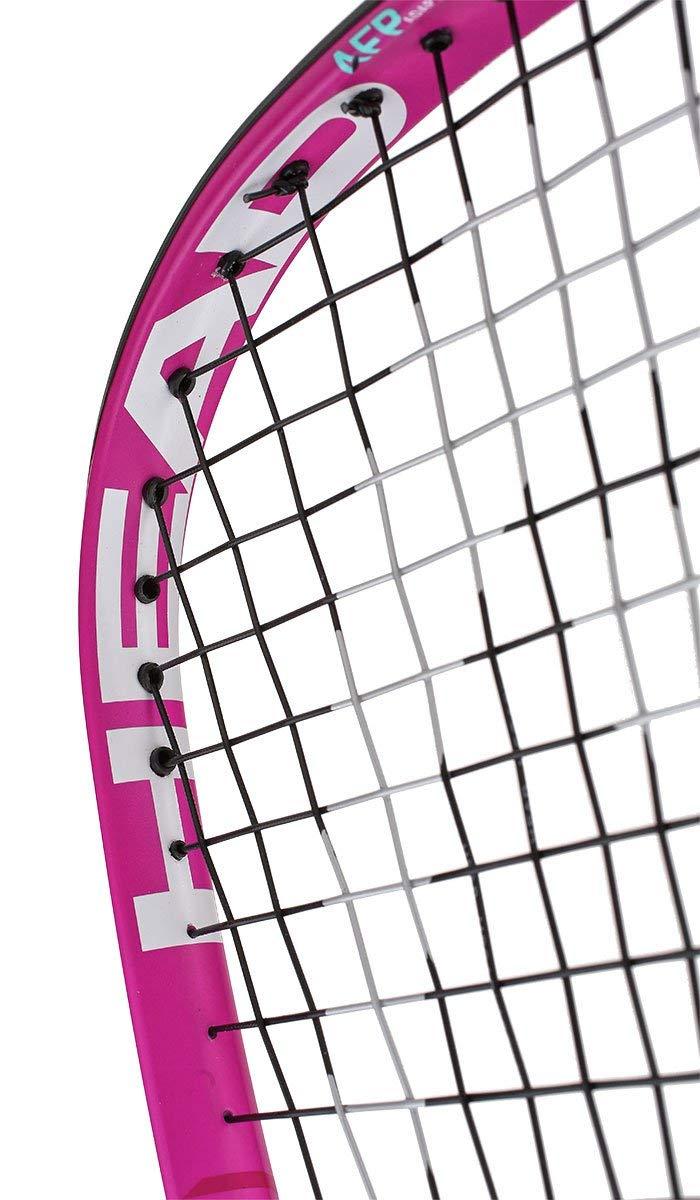 HEAD Graphene XT Radical 160 Pl Racquetball Racquet, Strung, 3 5/8 Inch Grip by HEAD (Image #2)