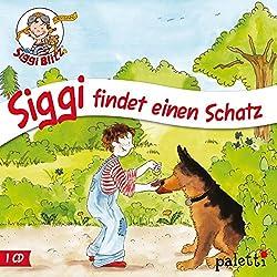 Siggi findet einen Schatz (Siggi Blitz)