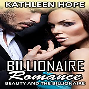 Beauty and the Billionaire Audiobook