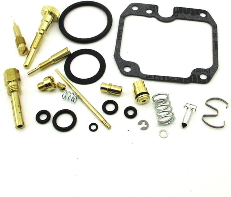 Freedom County ATV FC03310 Carburetor Rebuild Kit for Yamaha YFM200 Moto 4