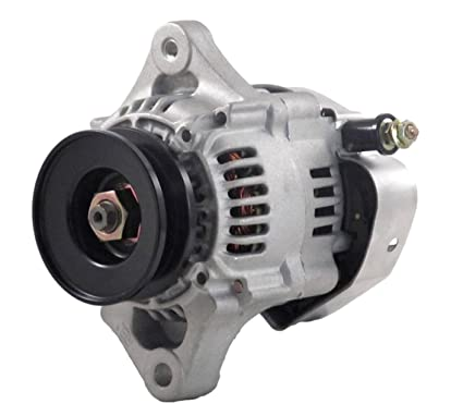 amazon com new chevy mini alternator denso street rod race 93mm rh amazon com