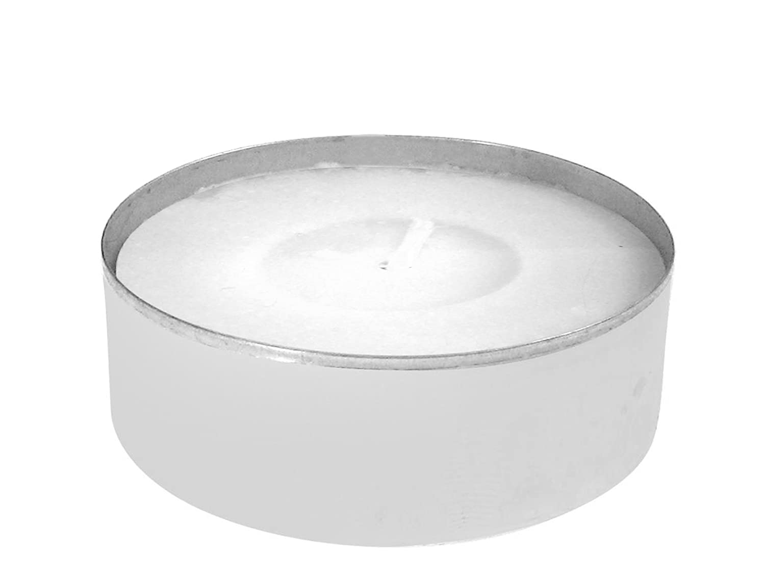 Prices Tea Lights (12 x Unscented) 669501