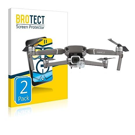 BROTECT Protector Pantalla Compatible con dji Mavic 2 Pro / 2 ...