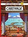 Les voyages d'Alix, tome 12 : Carthage par Hénin
