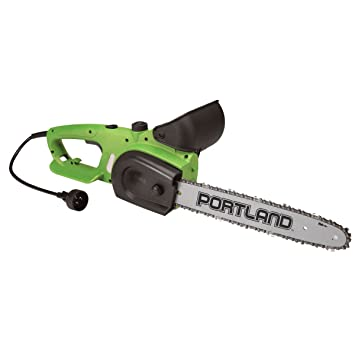 Portland 9 amp 14 in electric chain saw amazon electric chain saw keyboard keysfo