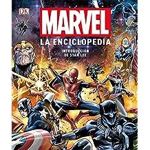 Marvel La Enciclopedia (Marvel Encyclopedia)