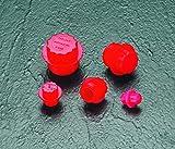Caplugs 99394678 Plastic Threaded Plug for Pipe