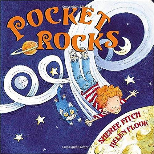 Pocket Rocks por Helen Flook epub