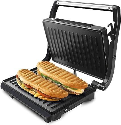 Taurus Toast Co Toaster 700 W Non Stick Plates Amazon Co Uk Kitchen Home
