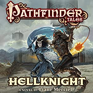 Pathfinder Tales: Hellknight | Livre audio