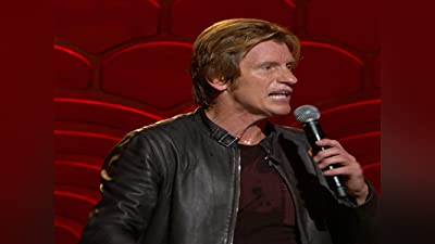 Denis Leary & Friends: Douchebags and Donuts