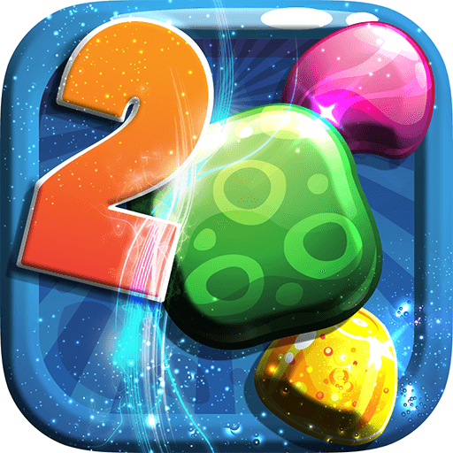 Pet Bubble Candy Rescue - Get Top Score In Match-3 Puzzle Mania 4 Kid's -