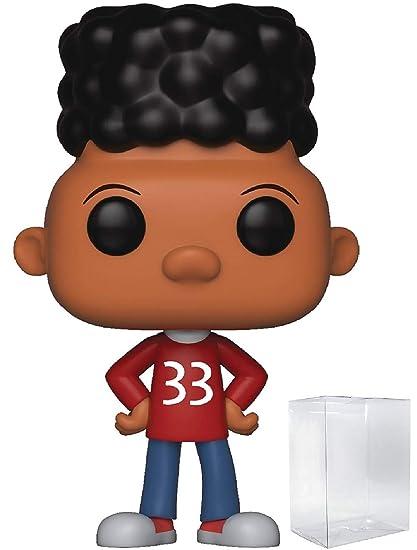 Amazon com: Funko Nickelodeon: Hey Arnold! - Gerald