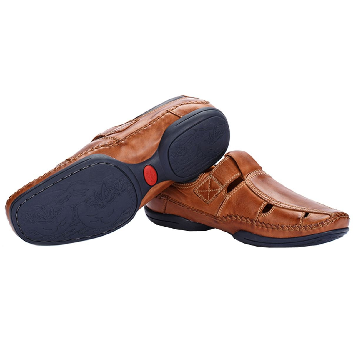 Pikolinos Hombre Puerto Rico Leather Leather Leather Zapatos 413492