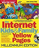 Internet Kids and Family Yellow Pages, Millennium Edition, Jean Armour Polly, 0072121858