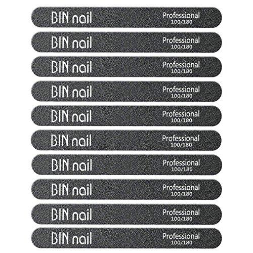 100 Grit Nail File - 4