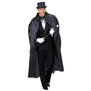 NET TOYS Capa de Conde Drácula Manto héroe Vampiro Zorro ...