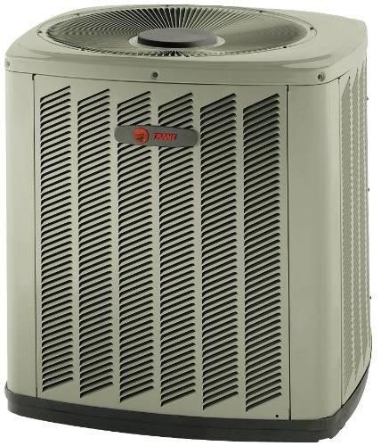 UPC 076335097411, Trane Equipment 493045 Trane 13 Seer R410A Air Conditioner 2.0 Ton