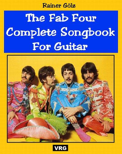 Iv Guitar Tab Songbook - 7
