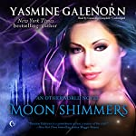 Moon Shimmers: An Otherworld Novel | Yasmine Galenorn