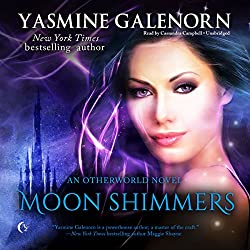 Moon Shimmers