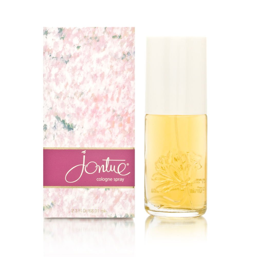 Jontue By Revlon For Women, Cologne Spray, 2.3 Ounce