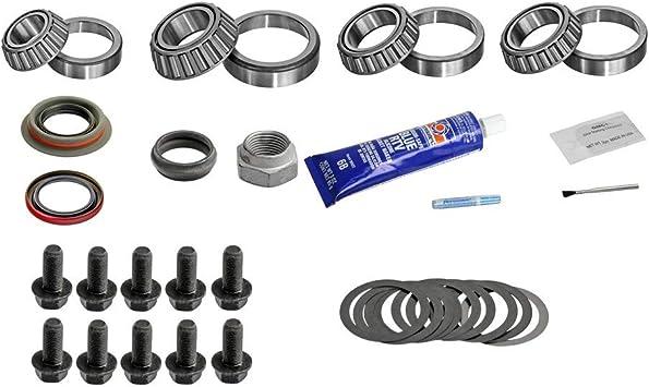 Timken DRK172FA Differential Bearing Kit