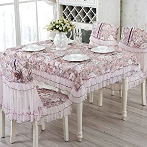 table-cloth/ garden table-cloth/Lace tablecloth/ table cloth/ table cloth/Lace tablecloth-C 150x200cm(59x79inch)