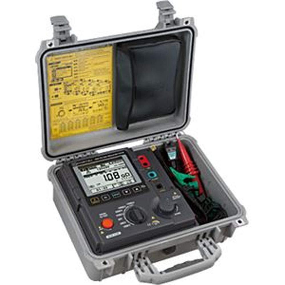 共立電気計器アナログ絶縁抵抗計---高圧---3128--   B07TWKLZW7