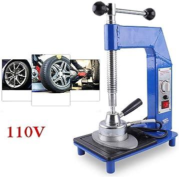 para ruedas de veh/ículos Kit de reparaci/ón de 10 piezas