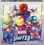 Marvel United, Super Hero Cooperative Strategy Card