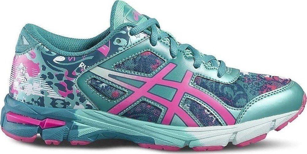 Asics Gel-Noosa Tri 11 GS Junior Zapatilla para Correr - 33: Amazon.es: Zapatos y complementos