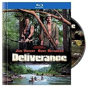 Deliverance [Blu-ray] [Import]