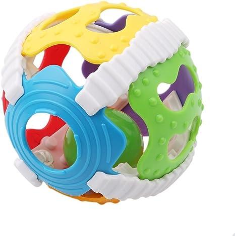 2700Lon - Pelota de juguete para bebé, instrumento musical ...