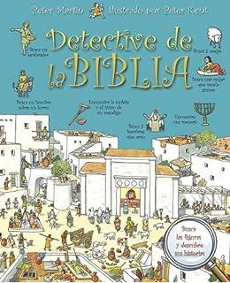 Detective de la Biblia (Spanish Edition)