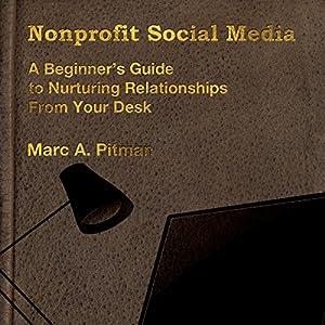 Nonprofit Social Media Audiobook