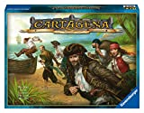 Best Ravensburger Family Games - Ravensburger Cartagena - Family Board Game Review