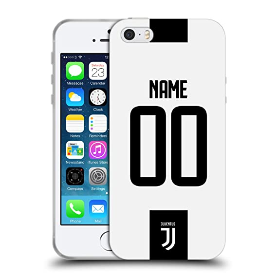 scarpe sportive 0568f 9578e Amazon.com: Custom Customized Personalized Juventus Football ...